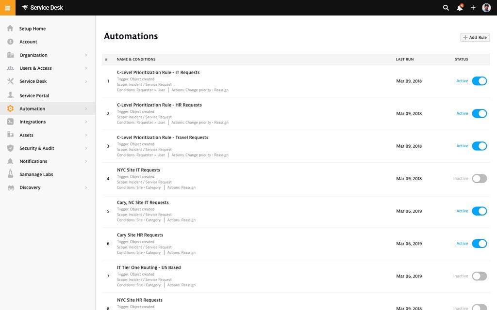 2 automate services