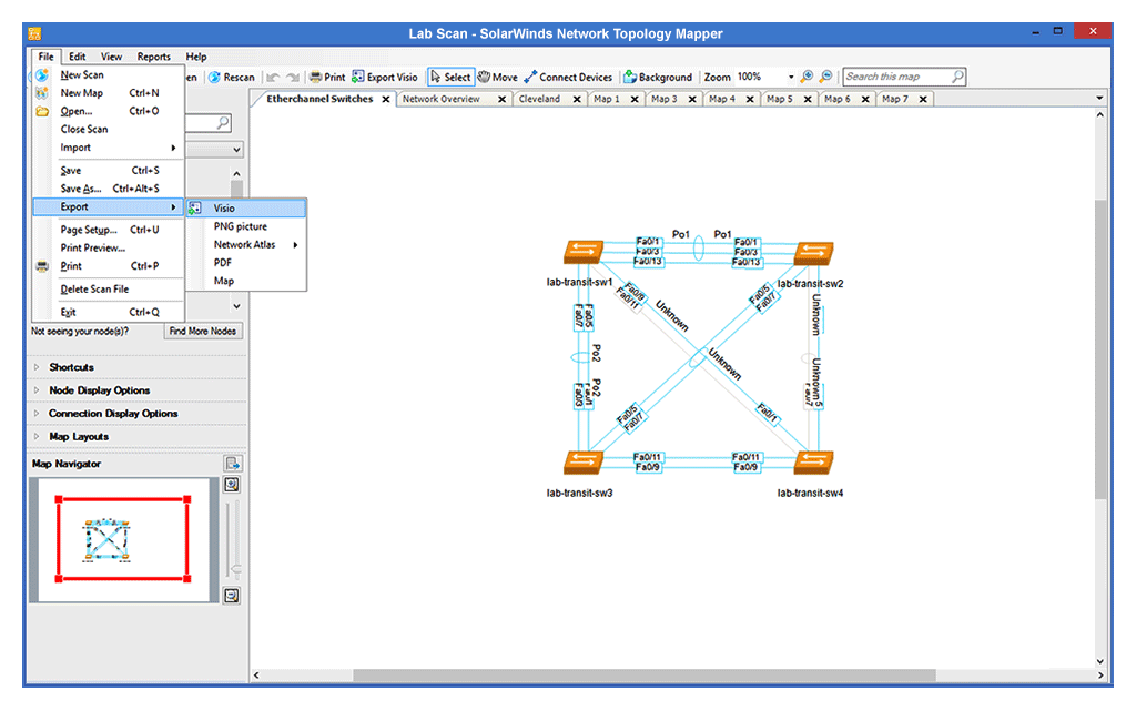 ntm-export-to-Visio